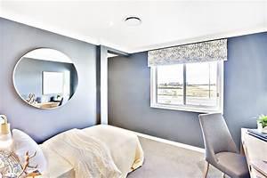 Raum Größer Wirken Lassen Streifen : so lassen sie kleine r ume gr er wirken 7 tipps f r das schlafzimmer ~ Markanthonyermac.com Haus und Dekorationen