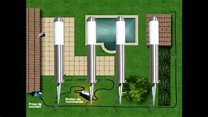Easy Connect Gartenbeleuchtung : easy connect beleuchtungssystem f r garten und outdoor bereich youtube ~ Heinz-duthel.com Haus und Dekorationen