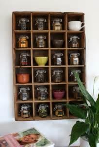 Mini Spice Rack by 19 Best Shabby Chic Spice Racks Mini Storage Images On