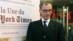 New York Times columnist David Carr dies at 58 | CTV News