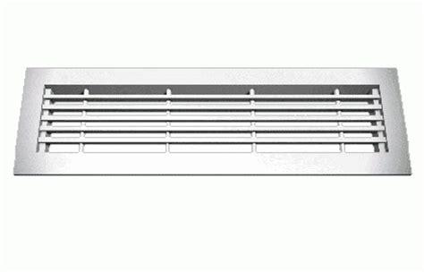 ventilation chambre grilles de ventilation universelles tous les