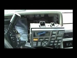 How To Hook Up Aftermarket Stereo In 88