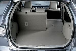 Mazda 3 Coffre : mazda cx 7 bissiger jung dynamiker ~ Medecine-chirurgie-esthetiques.com Avis de Voitures