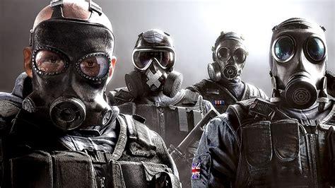 rainbow  siege  british counter terrorist unit