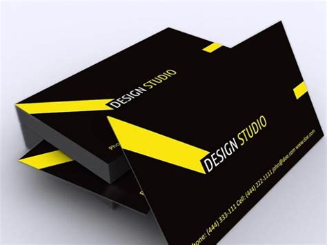 Corporate Business Card In Black And Yellow Vector Business Model Canvas Mind Map Presentation Ppt Plan Names Linkedin Plans Writing Apa Itu Body Shop Synonym