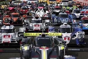 Circuit 24 Auto : wec 2015 24 heures du mans preview federation internationale de l 39 automobile ~ Maxctalentgroup.com Avis de Voitures