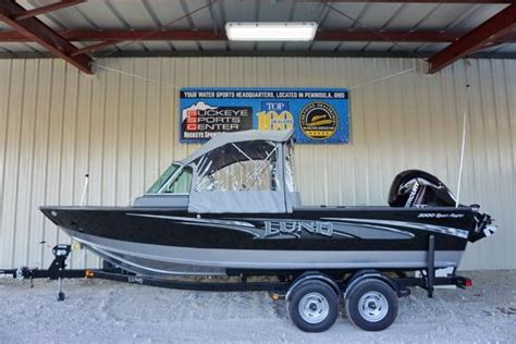Lund Boat Accessories For Sale by Lund 2000 Sport Angler Boats For Sale Boats