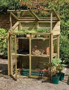 Kit Serre De Jardin : serre de jardin la maison id ale pour vos plantes en hiver ~ Premium-room.com Idées de Décoration