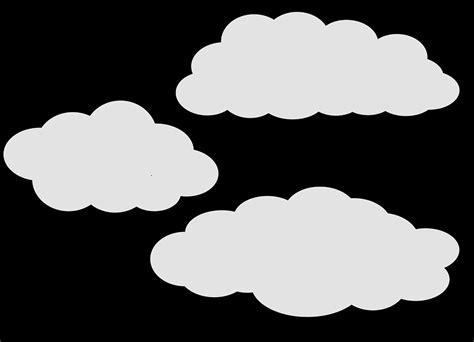 gambar animasi awan hd ginting gambar