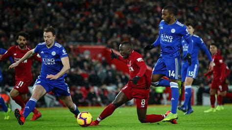 Leicester City vs Liverpool Betting Tips: Latest odds ...
