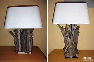 Treibholz Lampe Decke : 85 besten diy treibholz licht lampen bilder auf pinterest lampenlicht lichtdesign und ~ Frokenaadalensverden.com Haus und Dekorationen