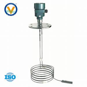 Twin-cable Probe Guided Wave Radar Level Transmitter