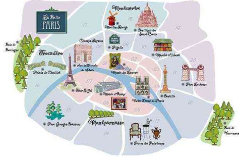 A Neighborhood Guide To Pigalle, Paris