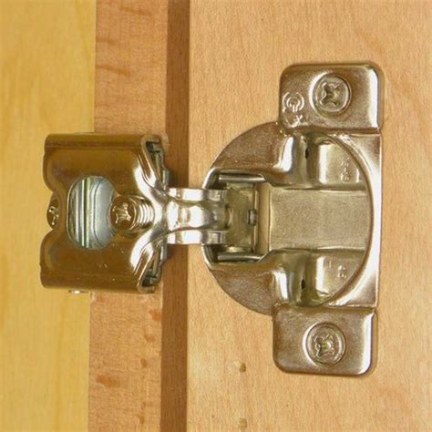 european hinges for kitchen cabinets grass tec 864 5 8 quot side mount 45mm dowel hinge 01864 15 15216