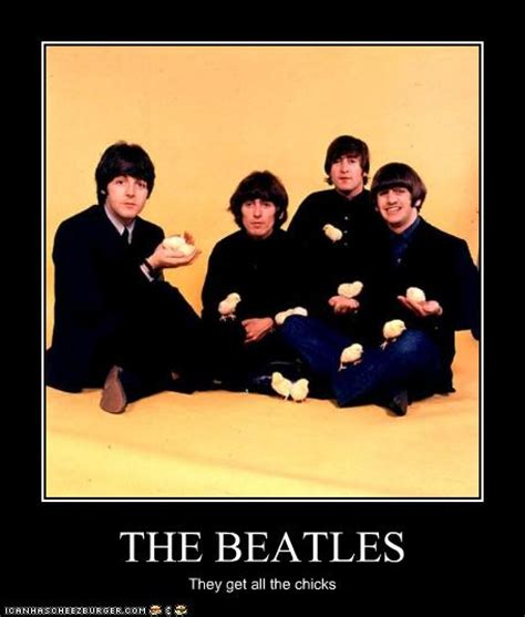 The Beatles Meme - clean meme central beatles memes masters in the art of trolling