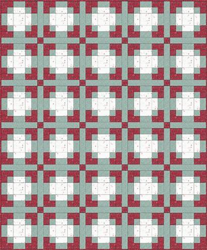 Quilt Tile Antique Patterns Sashing Skirt Blowing