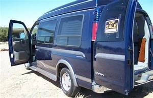 Purchase Used 1999 Gmc Savana Van With Dekuxe Conversion