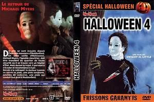 The Horrors of Halloween: HALLOWEEN 4 THE RETURN OF ...