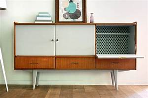 Buffet Enfilade Vintage : enfilade vintage ad le les jolis meubles ~ Teatrodelosmanantiales.com Idées de Décoration