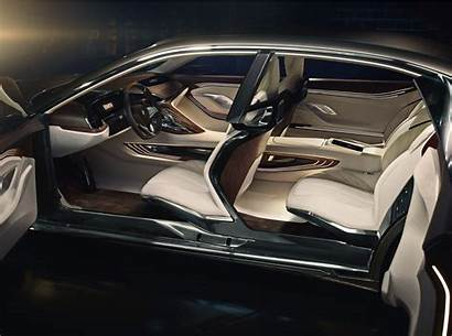 Bmw Future Concept Luxury Vision Series Upcoming
