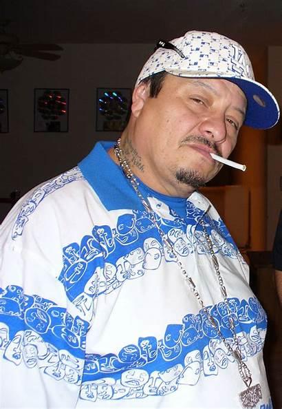 Frost Rapper Jr Arturo Kid Molina Born