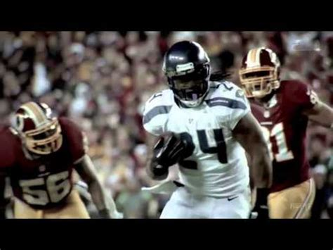 seahawks panthers hype video  youtube