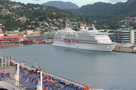 Things To Do In St Lucia On A Caribbean Cruise