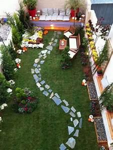 Amnagement Petit Jardin De Ville 12 Ides Sur Pinterest