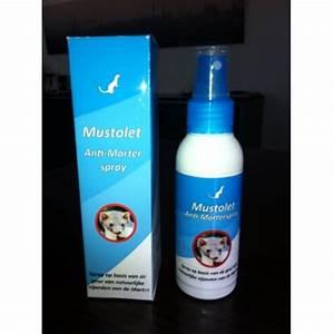Anti Wespen Spray : anti marter spray mustolet 100 ml dubepro ~ Whattoseeinmadrid.com Haus und Dekorationen