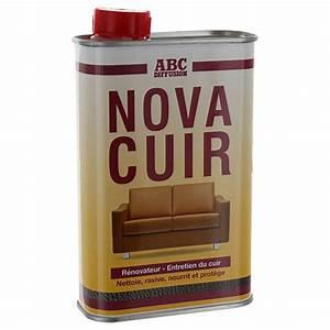 Lait Nettoyant Cuir : lait nova cuir entretien du cuir de canap nourrissant ~ Melissatoandfro.com Idées de Décoration