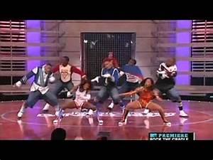 Breaksk8 & Femme 5 * Performance (Finale) | Doovi
