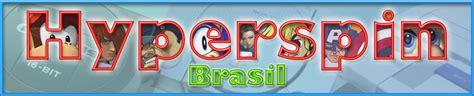 hyperspin brasil