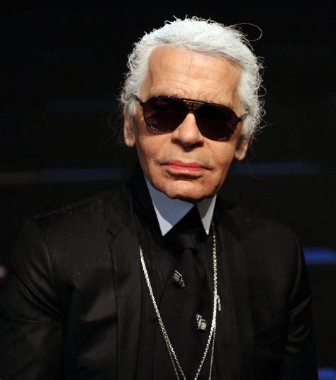 Karl Lagerfeld crée un parfum senteur