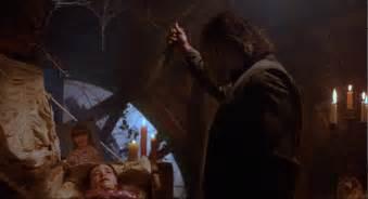 Donald Pleasence Halloween 6 by Happyotter Halloween 5 The Revenge Of Michael Myers 1989