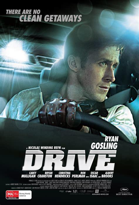 Review: Drive - Trespass Magazine