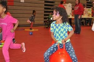 Children's Health Fair draws 550 local schoolchildren ...