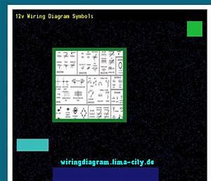 12v Wiring Diagram Symbols  Wiring Diagram 17521