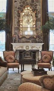 Traditional Style Interior Designs   I & I Designs, LLC ...