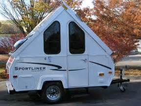 Best Camping Trailer Tents
