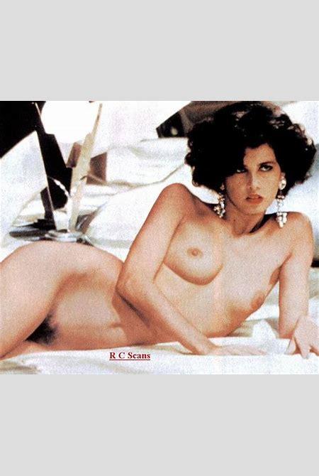 Dayle Haddon - Celebrity Porn Photo