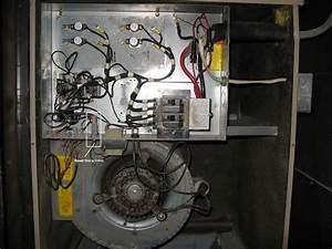 Goodman Air Handler Parts Diagram