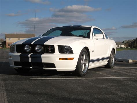 2005 Ford Mustang Exterior Pictures Cargurus