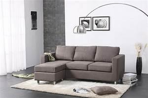 Modern Sofa Couch : 60 top modern and minimalist living rooms for your inspiraton homedizz ~ Indierocktalk.com Haus und Dekorationen