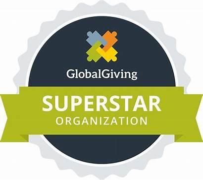 Superstar Charity Rating Status Navigator Badge Unicef