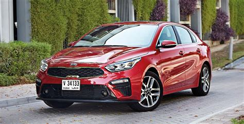 kia cerato review  proposition wheels