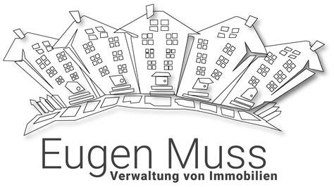 Eigentuemergemeinschaft Immobilienverwalter Finden by Immobilienverwaltung Eugen Muss Wohnungseigentum U