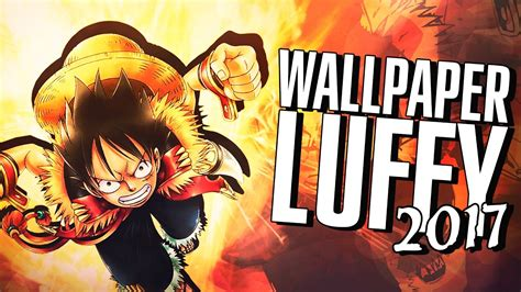 wallpaper monkey  luffy  piece youtube