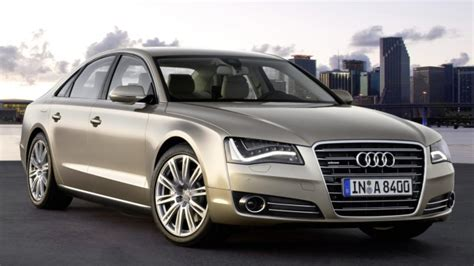 Review Audi A8 by Audi A8 2010 Car Review Aa New Zealand