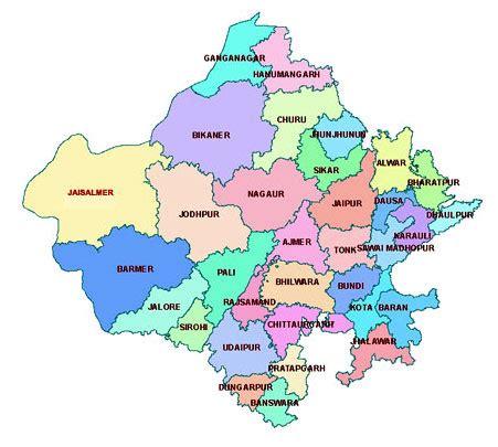 rajasthan tourist maps rajasthan travel maps rajasthan