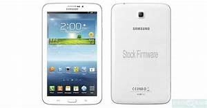 Restore Galaxy Tab 3 Lite 7 0 3g Sm